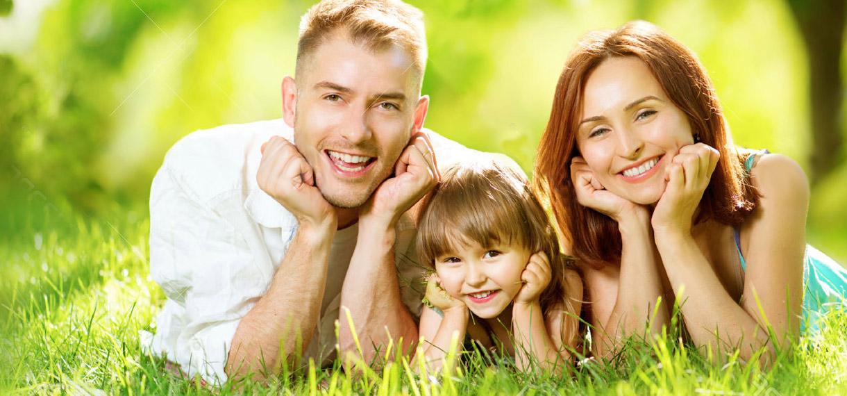 Фитопрепараты для всей семьи